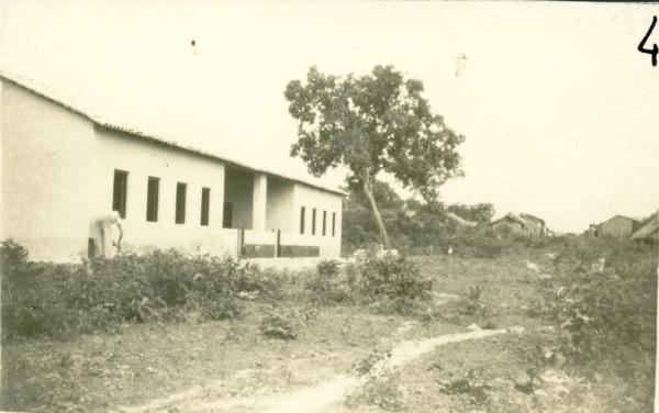 Escola rural : Loreto, MA - [19--]