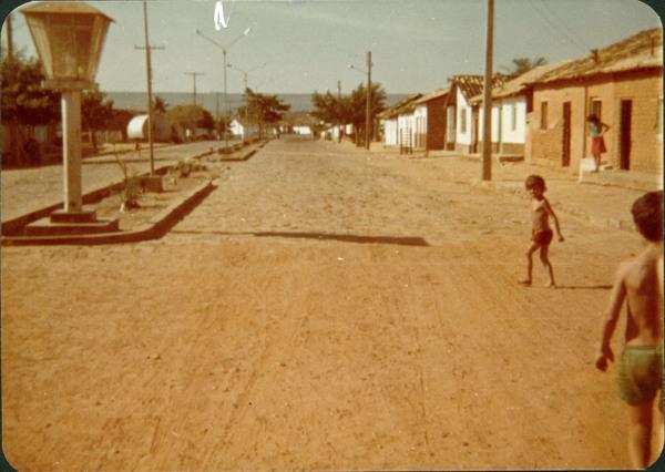Avenida Coronel Manoel Santana : Loreto, MA - [19--]