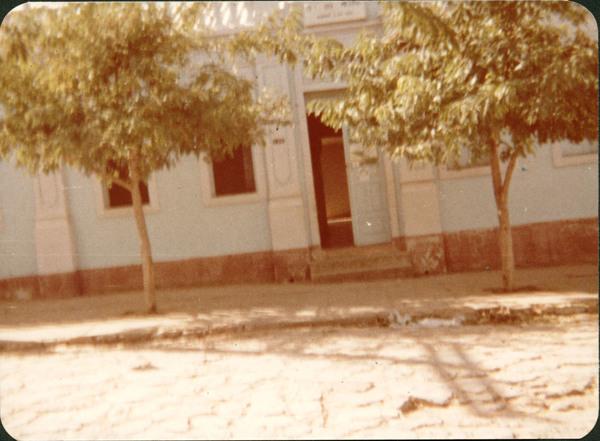 Prefeitura Municipal : Loreto, MA - [19--]