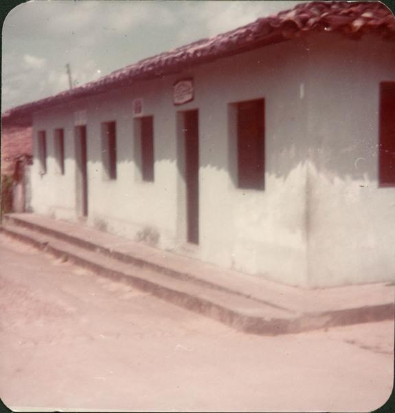 Cartório do ofício único : Luís Domingues, MA - [19--]
