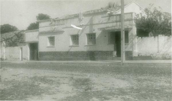 Casa das freiras : Magalhães de Almeida, MA - [19--]
