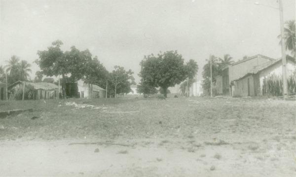 Avenida Getúlio Vargas : Magalhães de Almeida, MA - [19--]