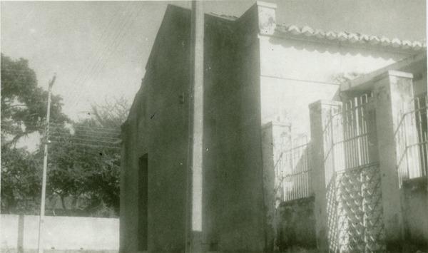 Cartório do Ofício Único : Magalhães de Almeida, MA - [19--]