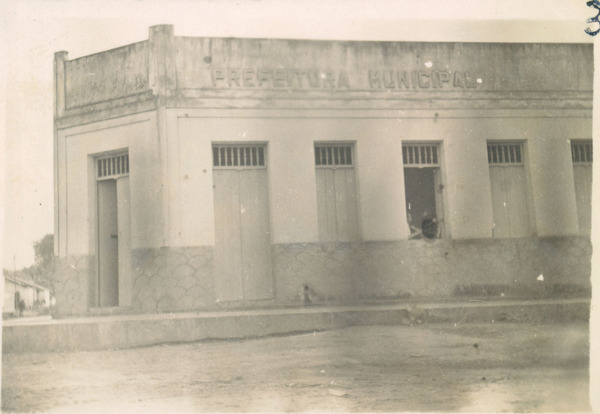 Prefeitura Municipal : Mirador, MA - [19--]
