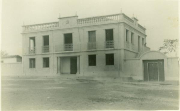 Prefeitura Municipal : Monção, MA - [19--]
