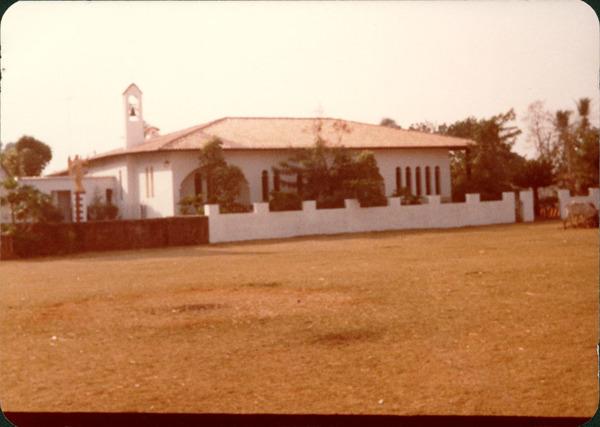 Casa paroquial : Montes Altos, MA - [19--]