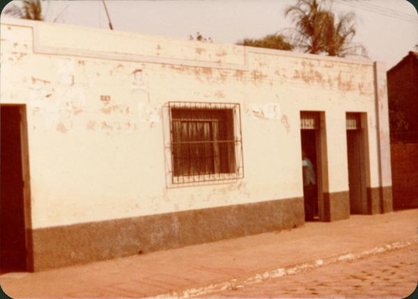 Cartório do Ofício Único : Montes Altos, MA - [19--]