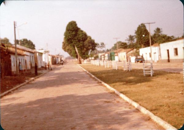 Avenida Fabrício Ferraz : Montes Altos, MA - [19--]