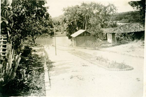 Avenida principal : Morros, MA - [19--]