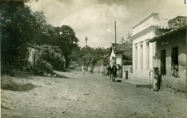 Rua Herculano Parga : Morros, MA - [19--]