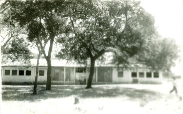 Escola municipal : Nova Iorque, MA - [19--]