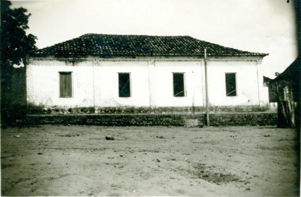 Casarão antigo : Paraibano, MA - [19--]