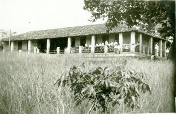 Grupo Escolar João Paraibano : Paraibano, MA - [19--]