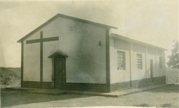 Igreja de São Francisco : Paraibano, MA - [19--]