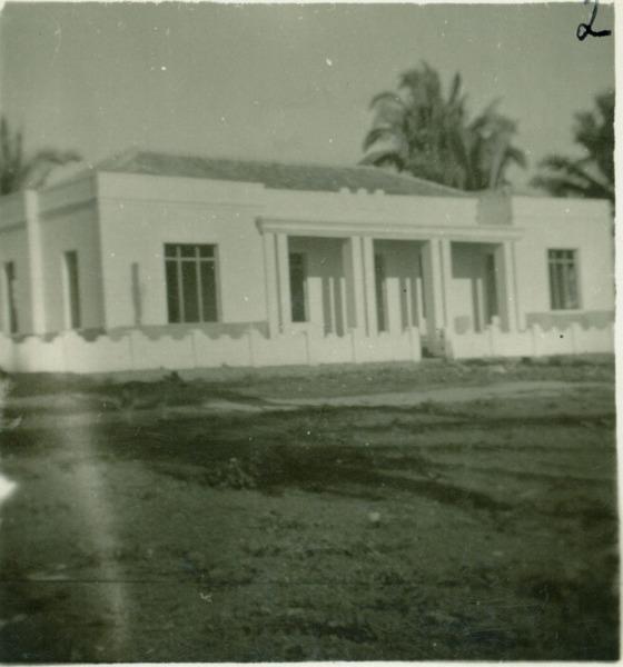 Prefeitura e Câmara Municipal : Parnarama, MA - [19--]