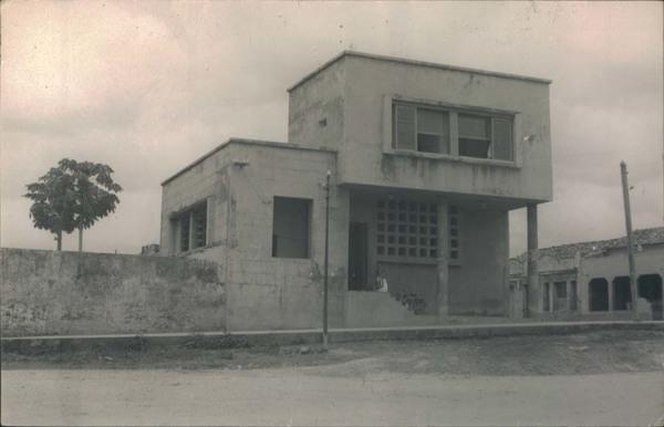 Correios e telégrafos : Pedreiras, MA - 1968