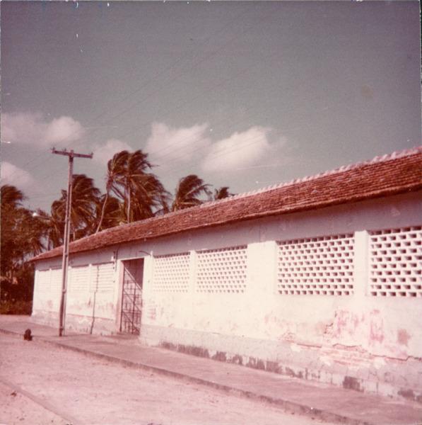 Unidade Integrada Leôncio Rodrigues : Primeira Cruz, MA - [19--]