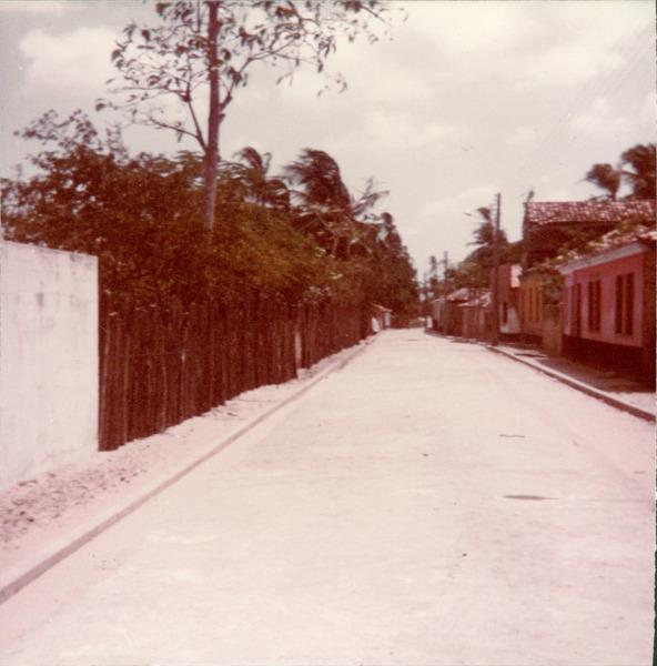 Rua Coelho Neto : Primeira Cruz, MA - [19--]