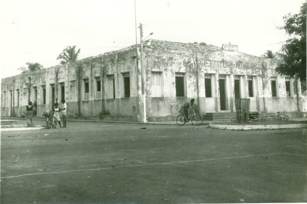 Prefeitura Municipal : Pindaré-Mirim, MA - [19--]