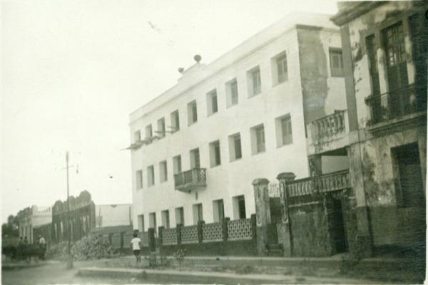 Patronato São Tarcísio : Pinheiro, MA - [19--]