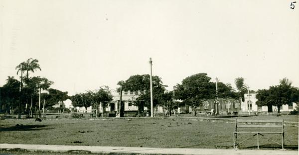Praça da República : Pinheiro, MA - [19--]