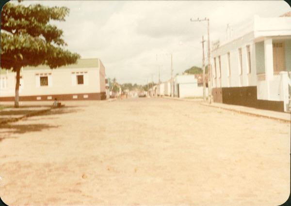 Rua Albino Paiva : Pinheiro, MA - [19--]