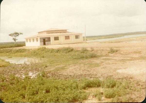Estação rodoviária : Pinheiro, MA - [19--]
