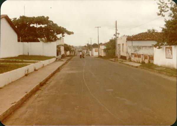 Rua Vicente Fialho : Pinheiro, MA - [19--]