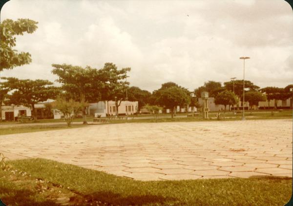Praça José Sarney : Pinheiro, MA - [19--]