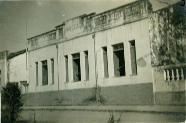 Sede do Jornal Cidade de Pinheiro : Pinheiro, MA - [19--]