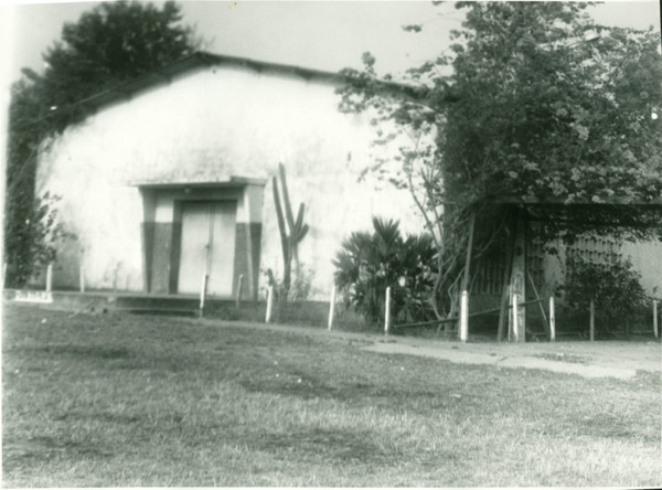 Casa paroquial : Pio XII, MA - [19--]