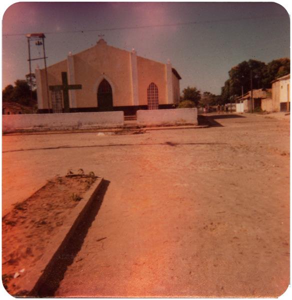 Igreja Nossa Senhora da Conceição : Pirapemas, MA - [19--]