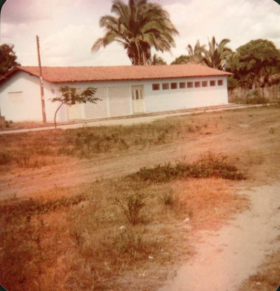 Grupo escolar : Pirapemas, MA - [19--]