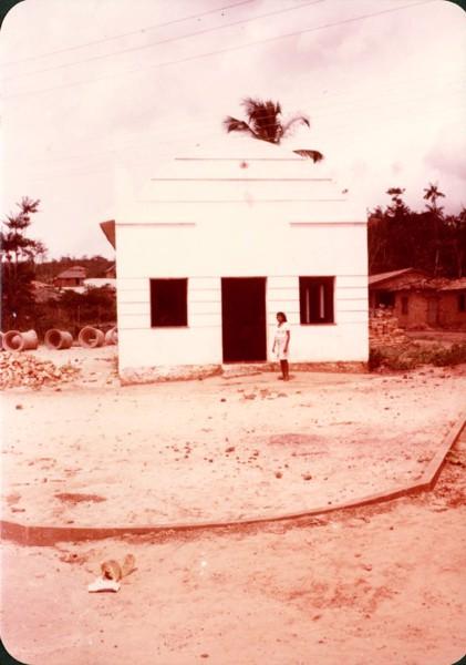 Igreja Assembleia de Deus : Presidente Juscelino, MA - [19--]