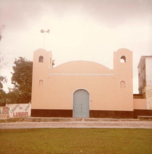 Igreja de Santa Helena : Santa Helena, MA - [19--]