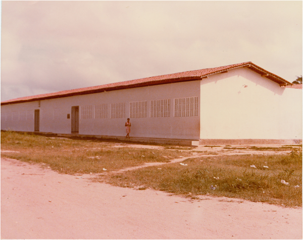 Centro de Ensino Médio Senador José Sarney : Santa Inês, MA - [19--]