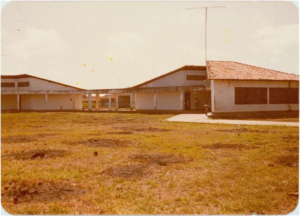 Centro Educacional do Maranhão - Cema : Santa Rita, MA - [19--]