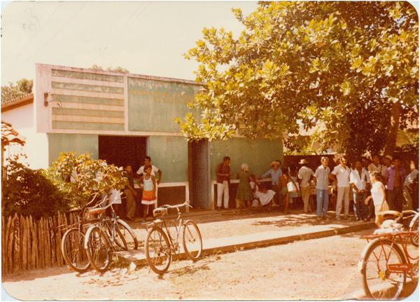 Sindicato dos Trabalhadores Rurais : Santa Rita, MA - [19--]