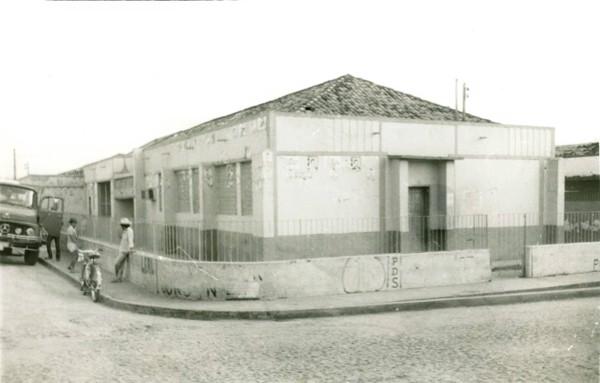 Prefeitura Municipal : Santo Antônio dos Lopes, MA - [19--]