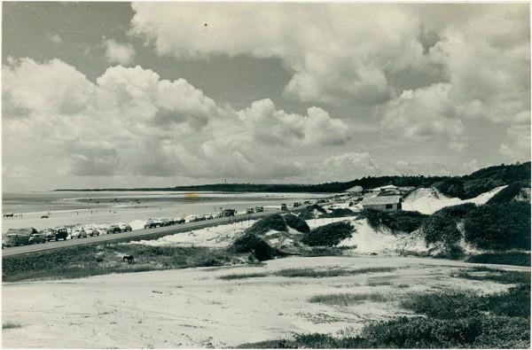 Praia do Araçagi : São José de Ribamar, MA - [19--]