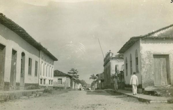 Rua Deputado José Araújo : São Bento, MA - [19--]