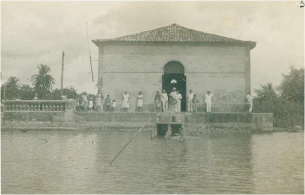 Armazém municipal : São Bento, MA - [19--]