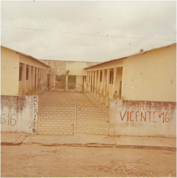 Complexo Escolar : São Bernardo, MA - [19--]
