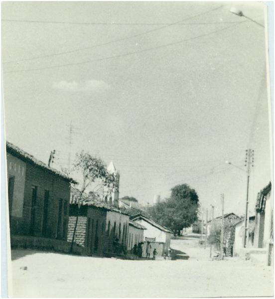 Rua Grande : São Félix de Balsas, MA - [19--]