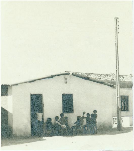 Telma : São Félix de Balsas, MA - [19--]