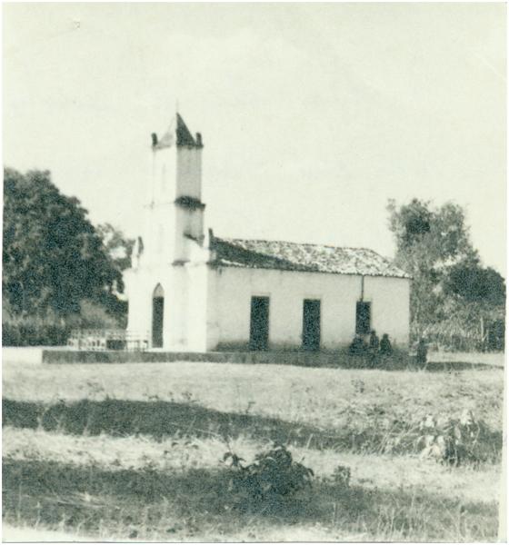 Igreja de Nossa Senhora do Carmo : São Félix de Balsas, MA - [19--]