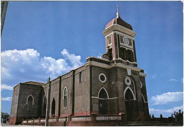 Igreja de São José de Ribamar : São José de Ribamar, MA - [19--]