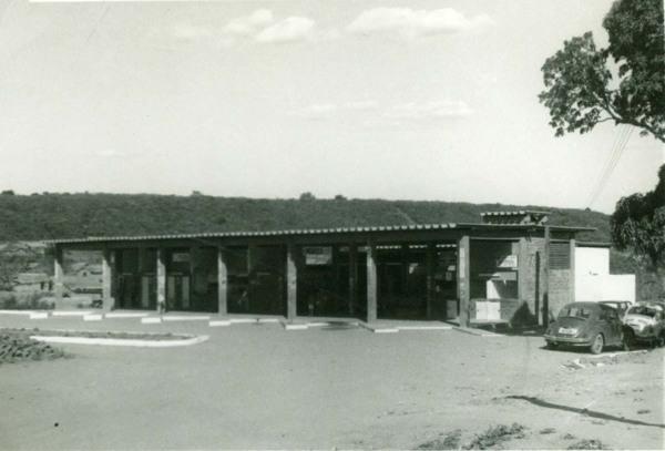 Estação rodoviária : São João dos Patos, MA - [19--]