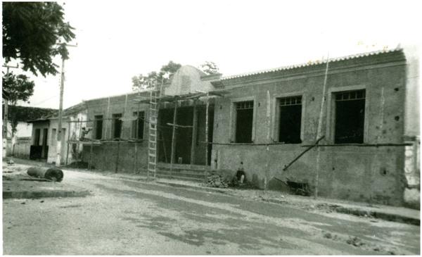 Prefeitura Municipal : Vitória do Mearim, MA - [19--]