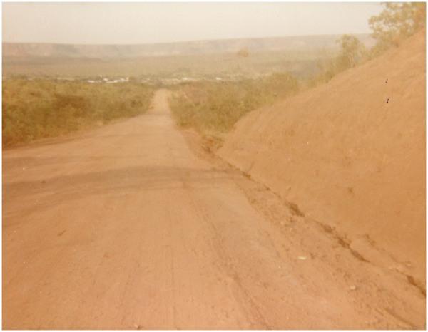 Rodovia Estadual MA-44 : Tasso Fragoso, MA - [19--]